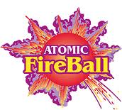 fire ball candy